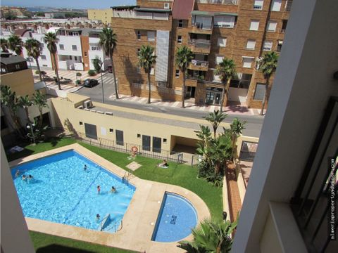 aguadulce apartment
