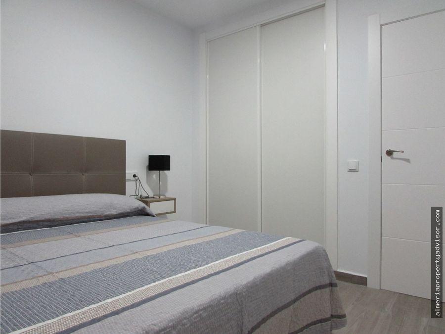 apartamento relente mojacar
