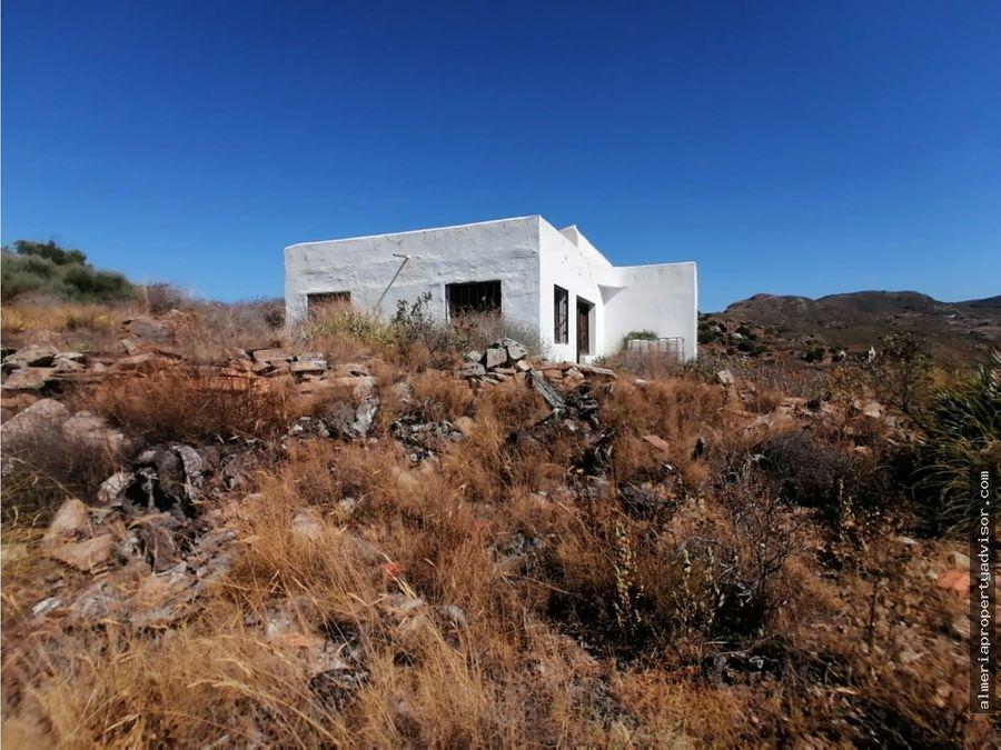 casita de campo en bedar albarico