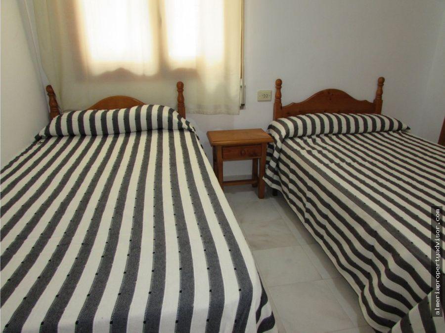 piso de 4 dormitorios en garrucha