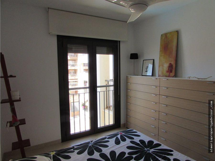 aguadulce apartment