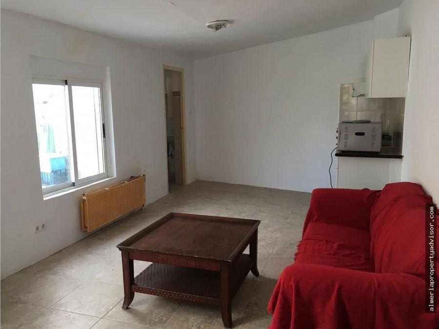 apartamento rural ermita