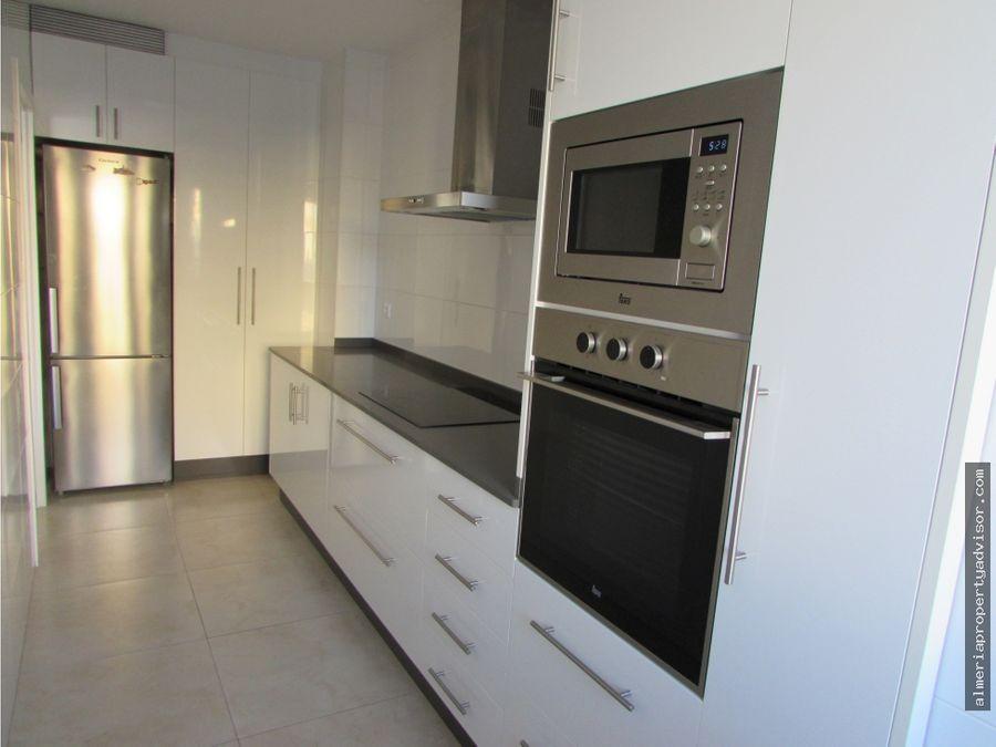 apartamento garrucha plaza mayor