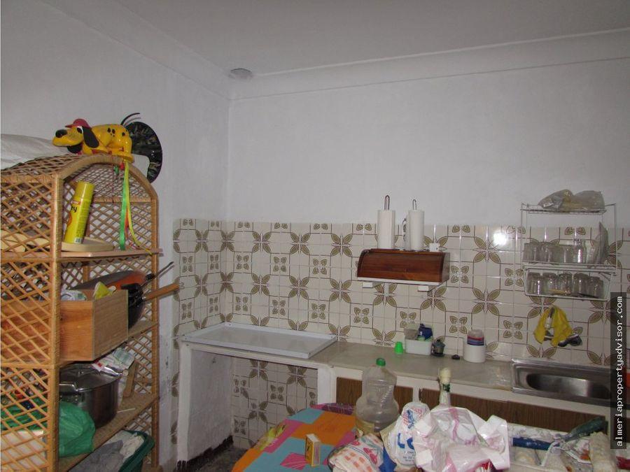 casa unifamiliar en garrucha centro