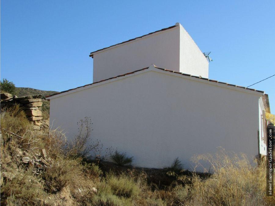 cortijo fuente del albarico