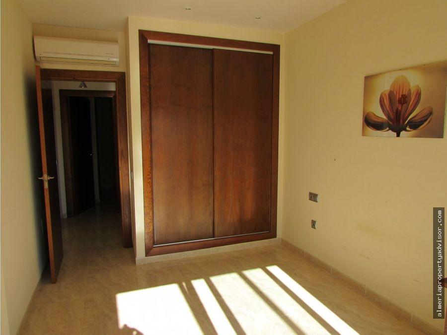 apartamento las salinas vera
