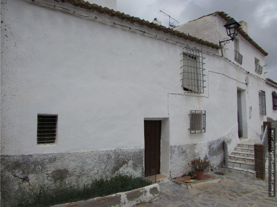casa de pueblo en bedar