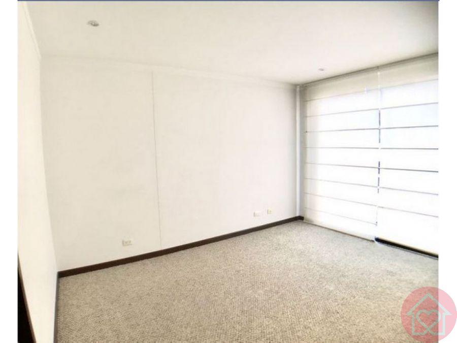 apartamento venta chico norte bogota