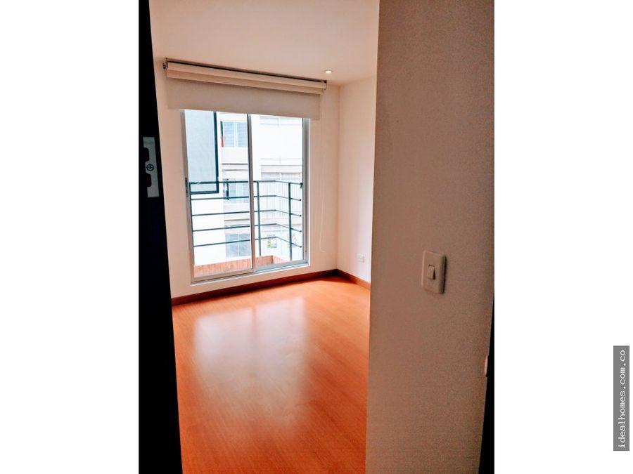 apartamento venta chapinero alto t
