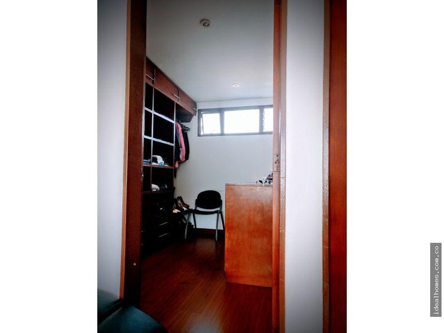 apartamento arriendo duplex chico