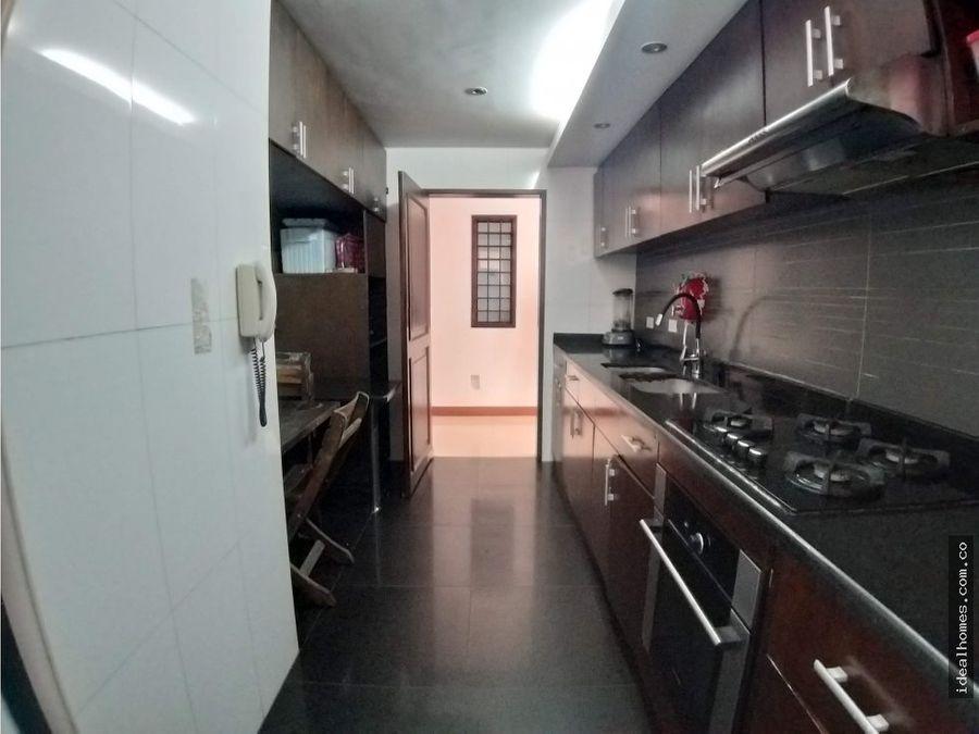 apartamento venta chico remodelar bogota