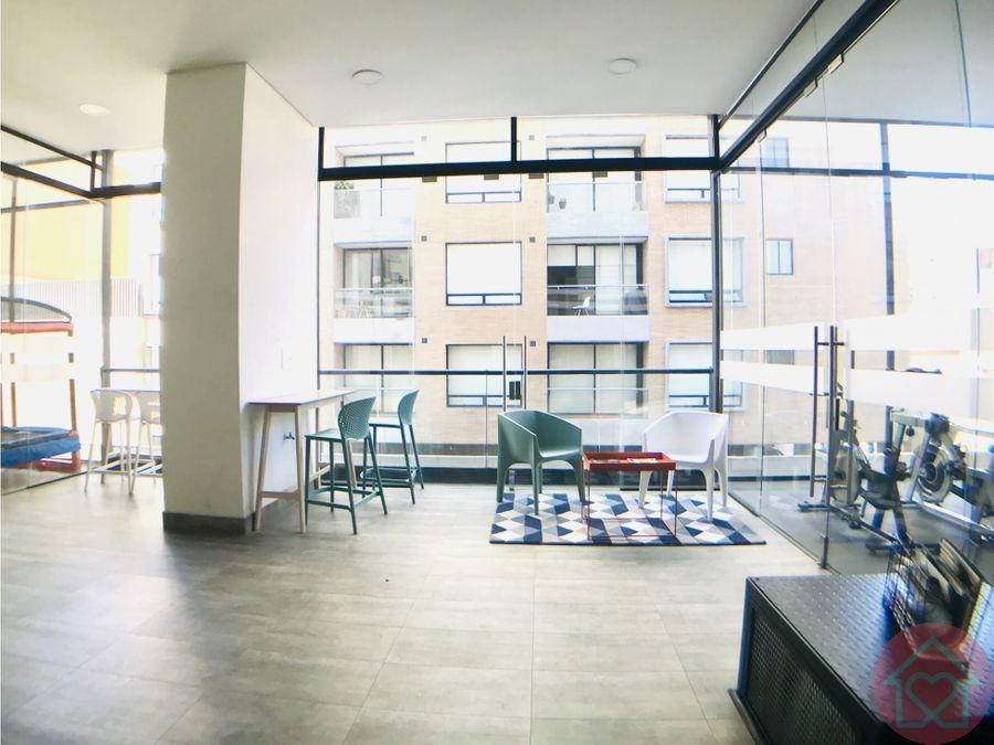 apartamento venta chico norte club house bogota