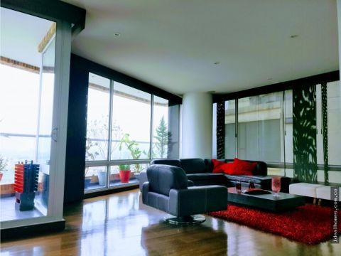 apartamento venta balcon refugio