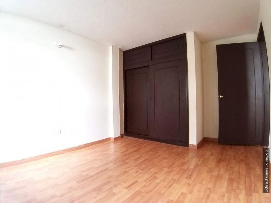 apartamento venta santa paula bogota