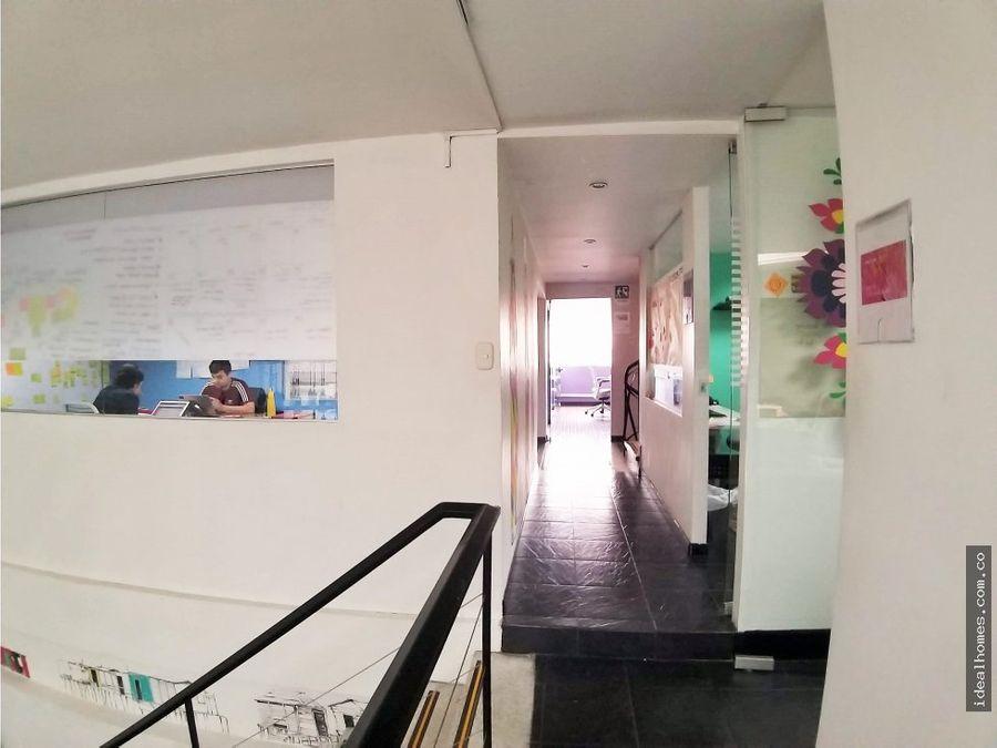 casa oficinas arriendo chapinero alto bogota