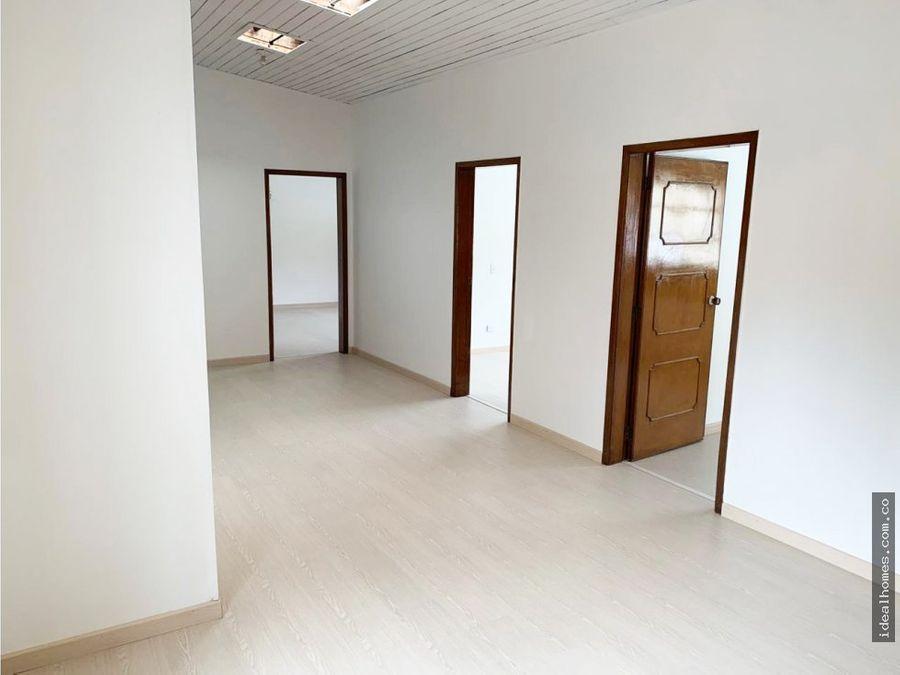 casa oficinas arriendo nicolas de federman bogota