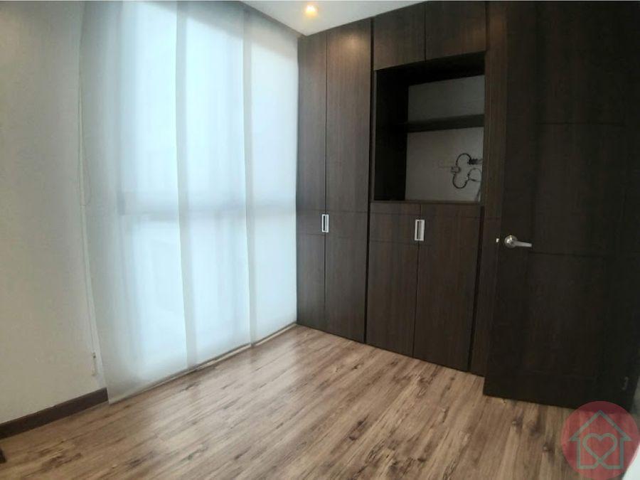 apartamento venta chapinero alto bogota