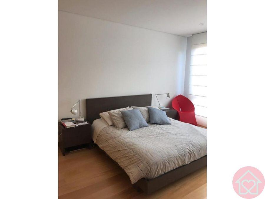 apartamento venta santa bibiana bogota
