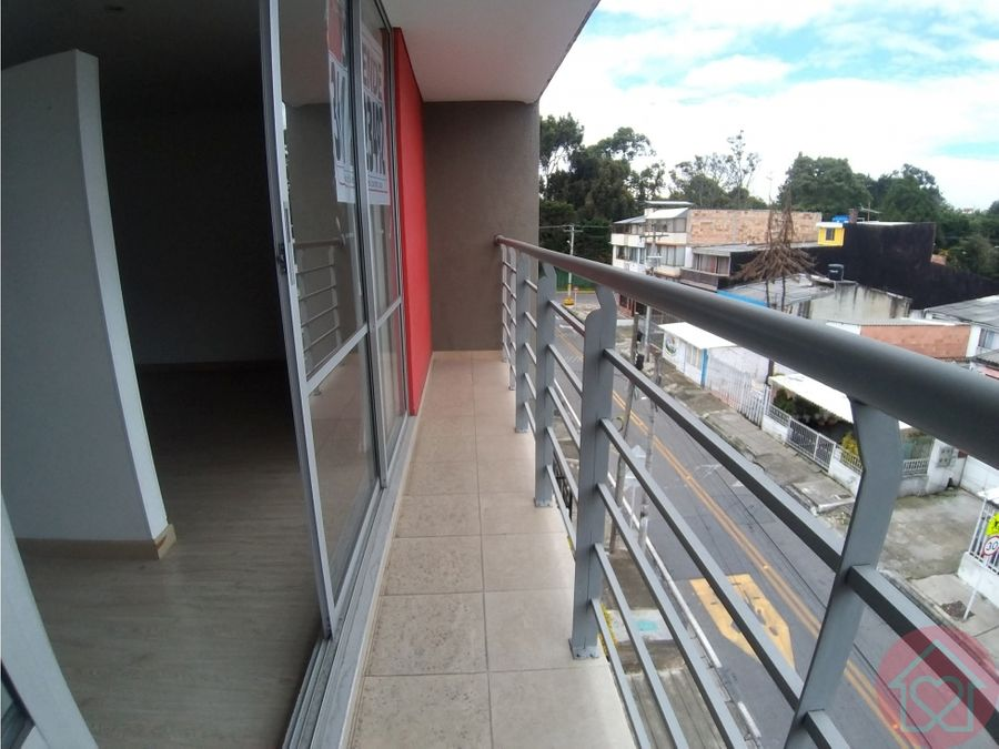 apartaestudio arriendo britalia balcon bogota