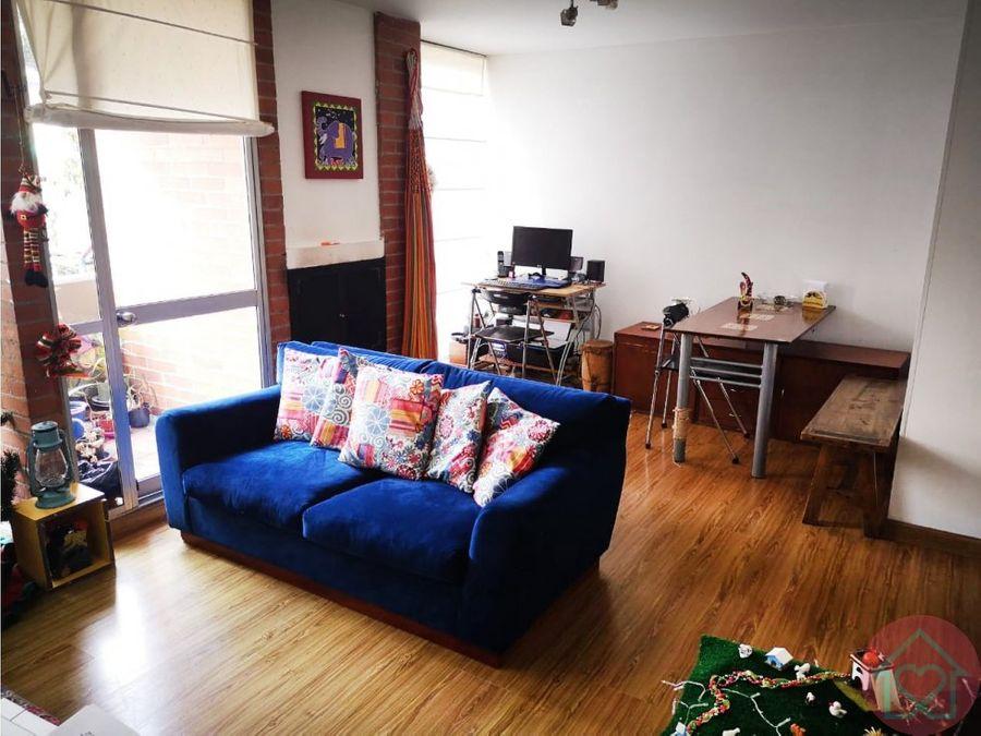 apartamento venta la macarena bogota
