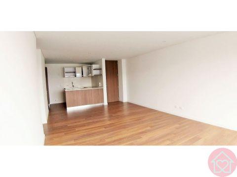 apartamento en venta en salitre bogota