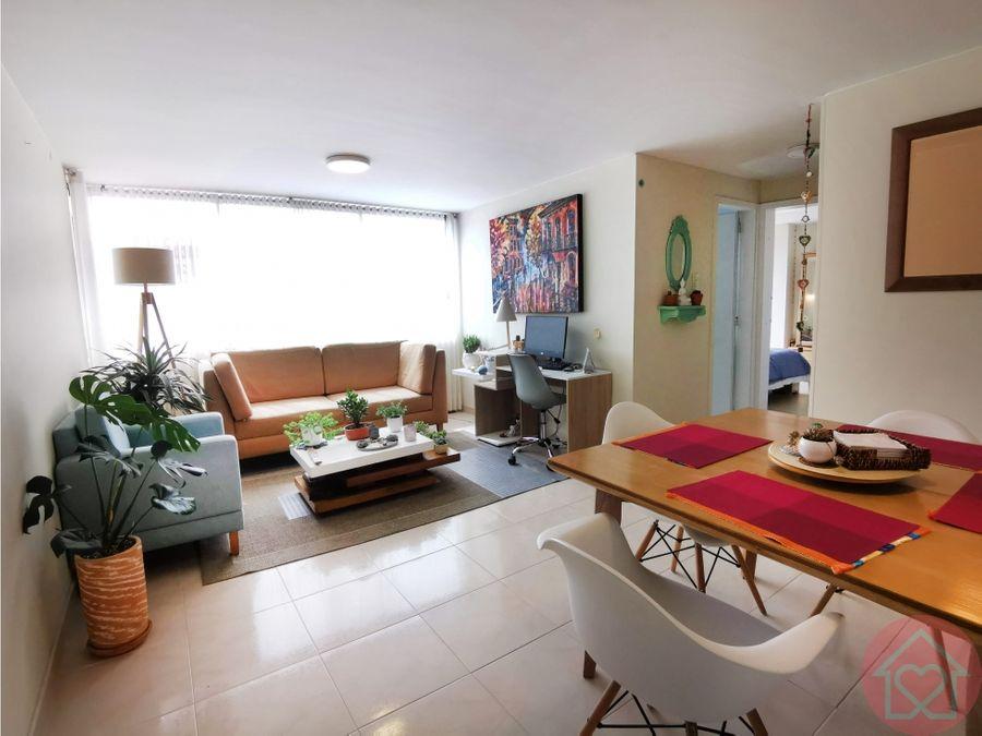 apartamento venta galerias bogota