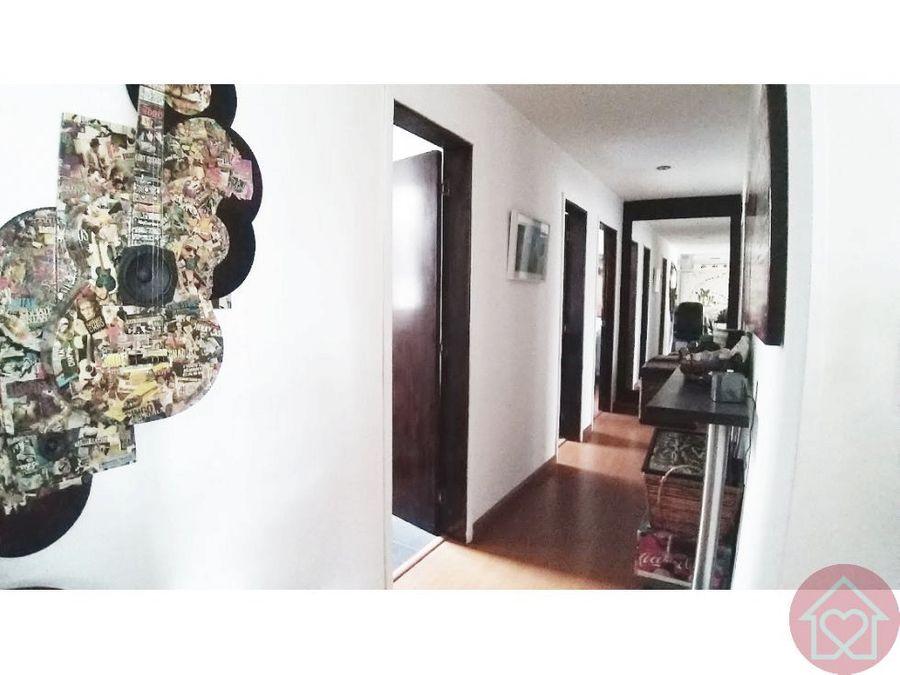 apartamento venta santa ana occidental bogota t