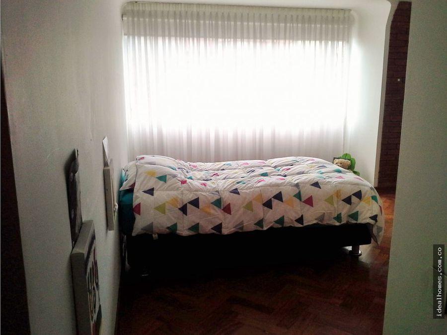 apartamento en venta remodelar nogal bogota t