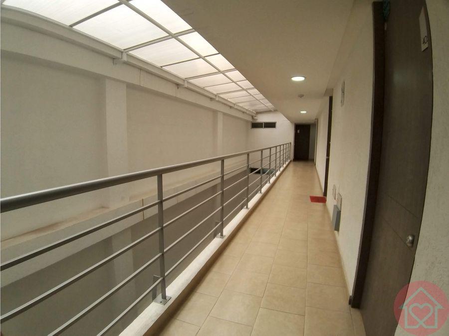 apartaestudio venta britalia balcon bogota