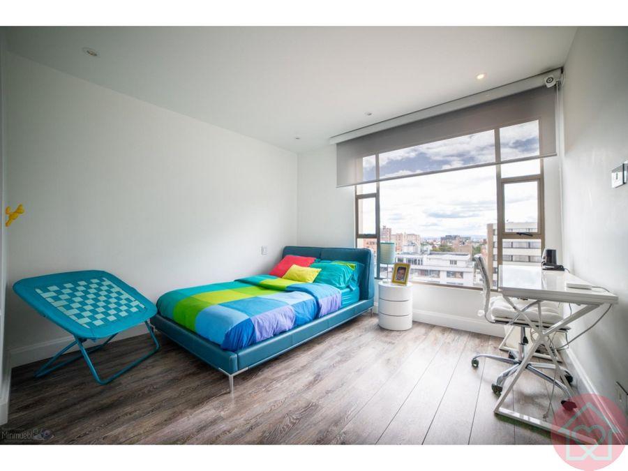 apartamento venta nogal bogota