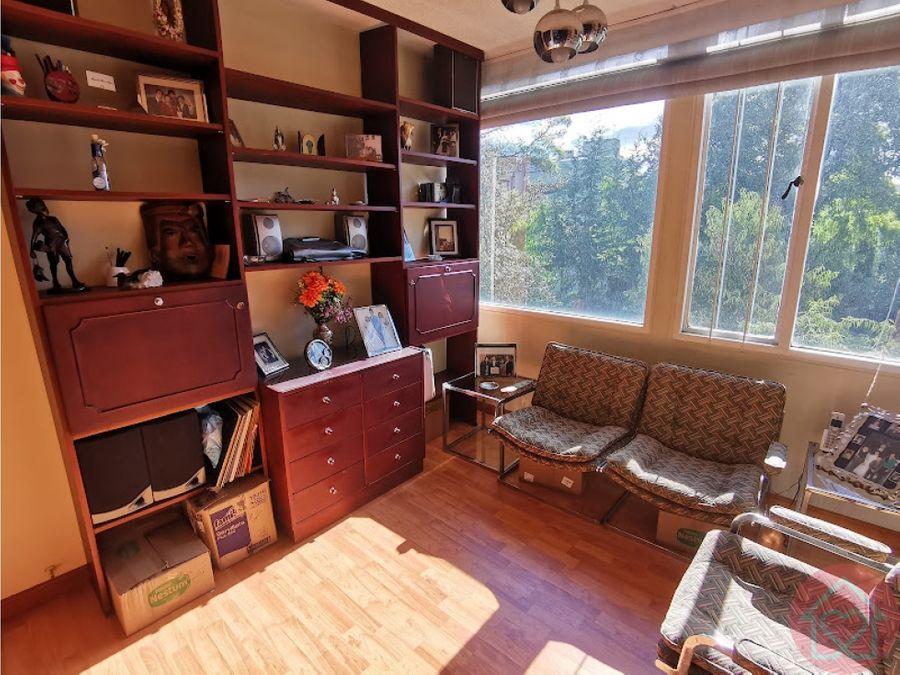 apartamento venta chico navarra remodelar balcon bogota