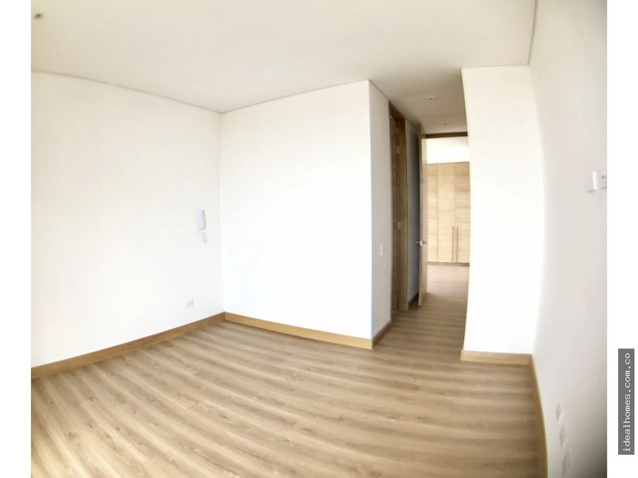 apartamento en venta en el nogal bogota