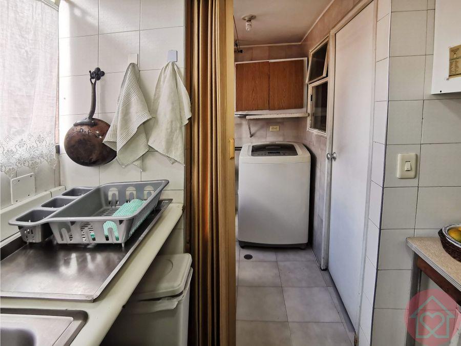 apartamento venta chico norte remodelar bogota t