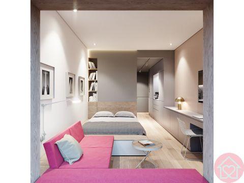 apartamento chapinero alto proyecto bogota