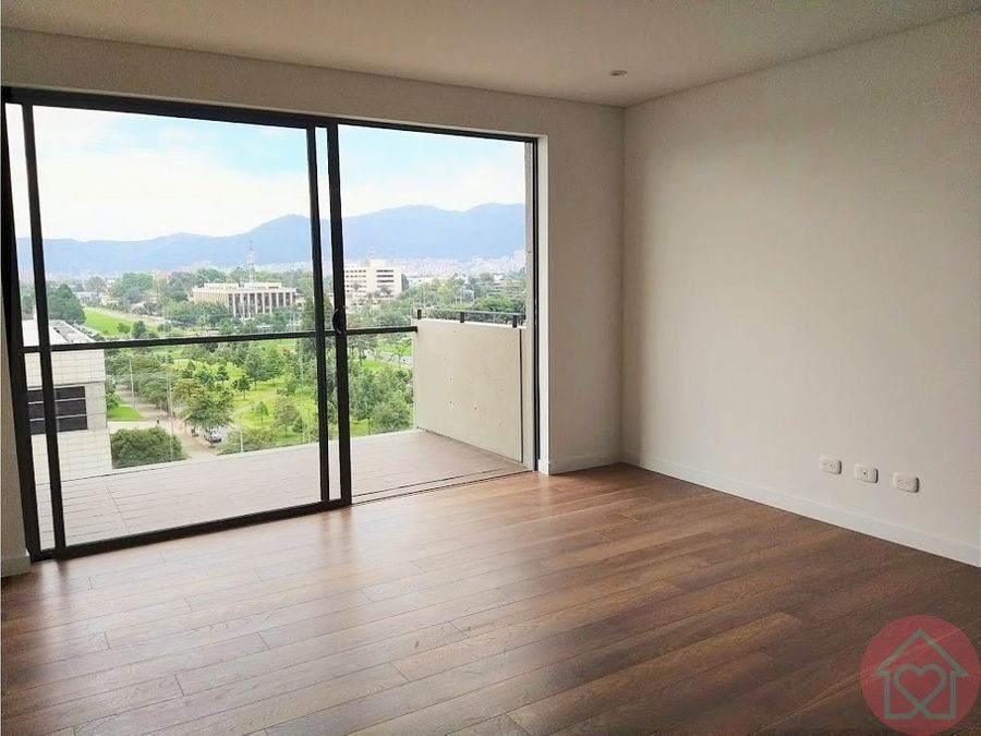 apartamento venta balcon salitre bogota