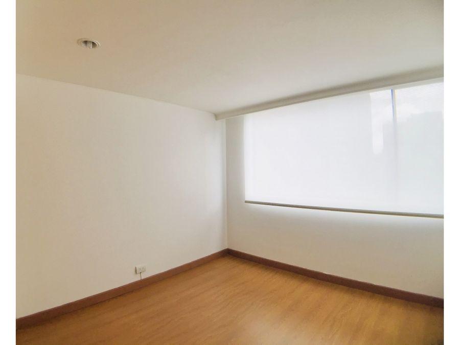 apartamento venta rincon del chico para remodelar bogota