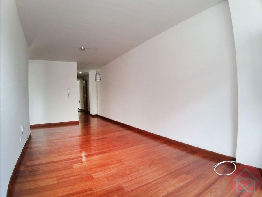 apartamento arriendo chapinero bogota