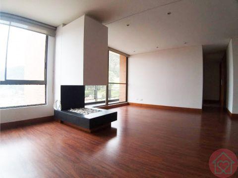 apartamento venta chapinero alto balcon bogota