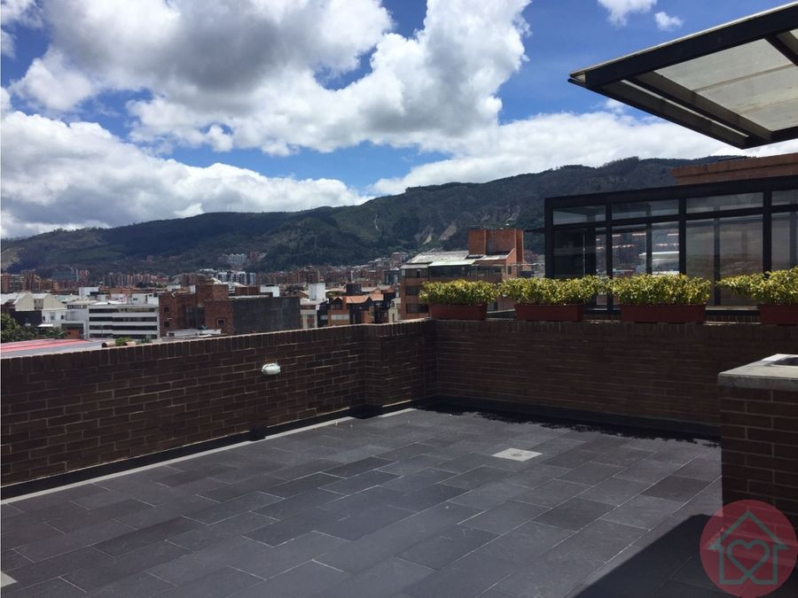 apartamento venta santa barbara balcon bogota