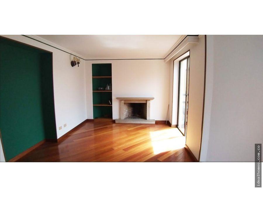 apartamento en venta salitre