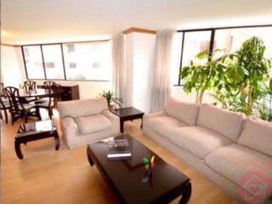 apartamento arriendo rosales duplex bogota