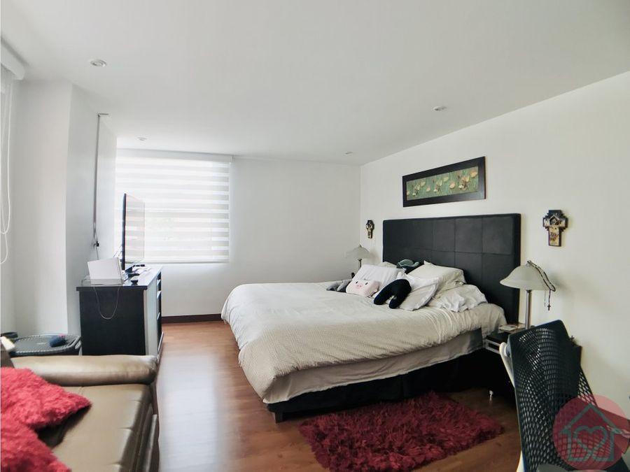apartamento venta san patricio bogota