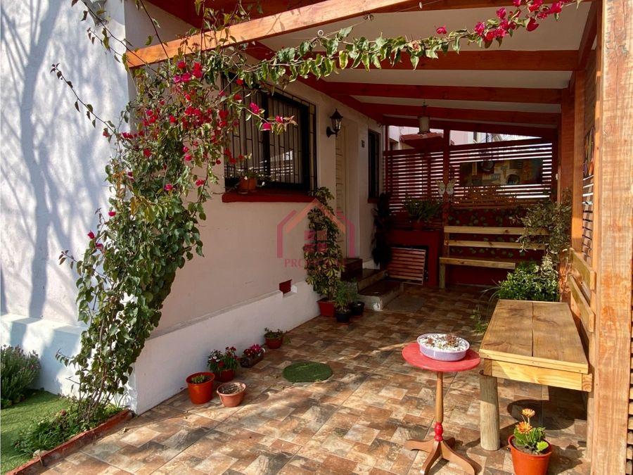 hermosa casa en antigua poblacion riesco vina del mar centro