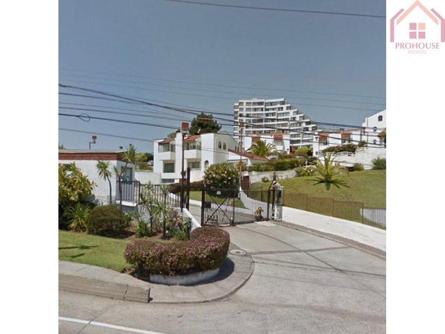 camino del alto renaca casa en venta