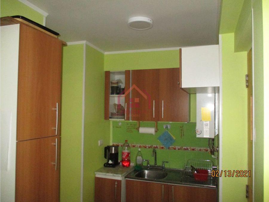 venta casa en condominio en penablanca