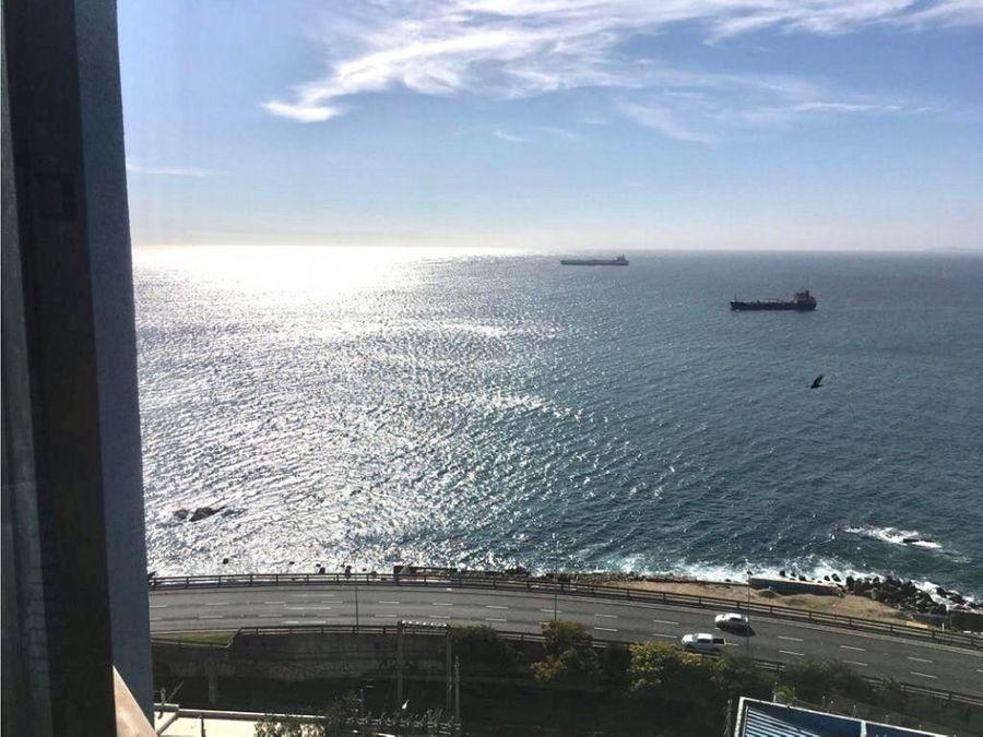 se vende hermoso departamento en edificio gran oceano recreo