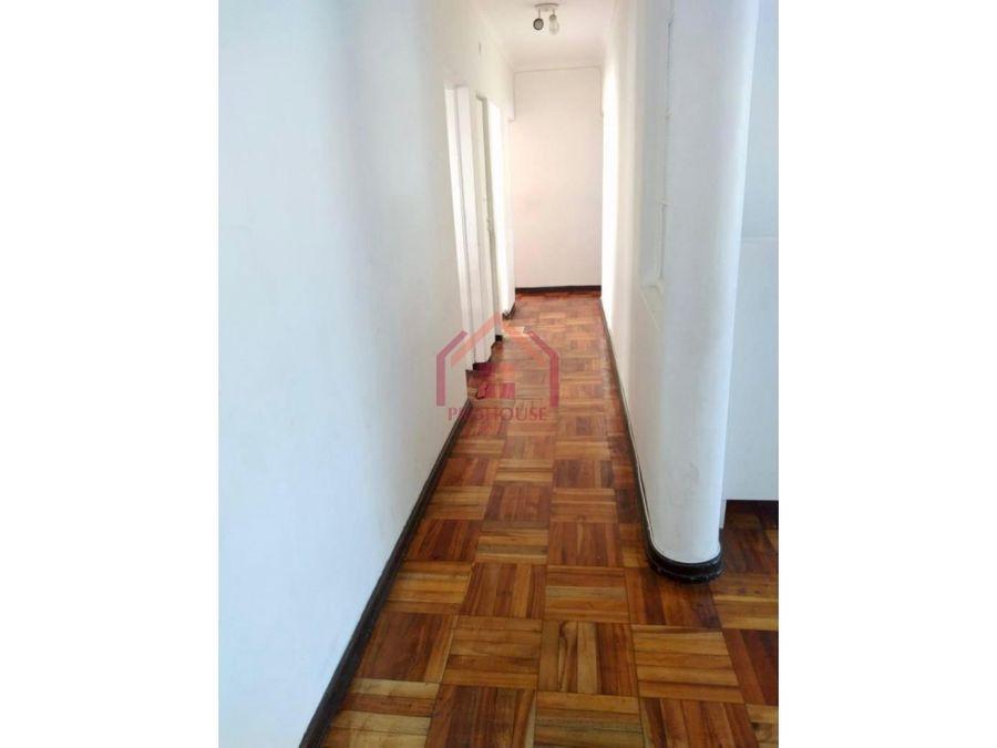se arrienda departamento con 4 dormitorios en calle san antonio vina