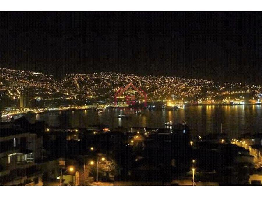 venta departamento cerro baronvalparaiso