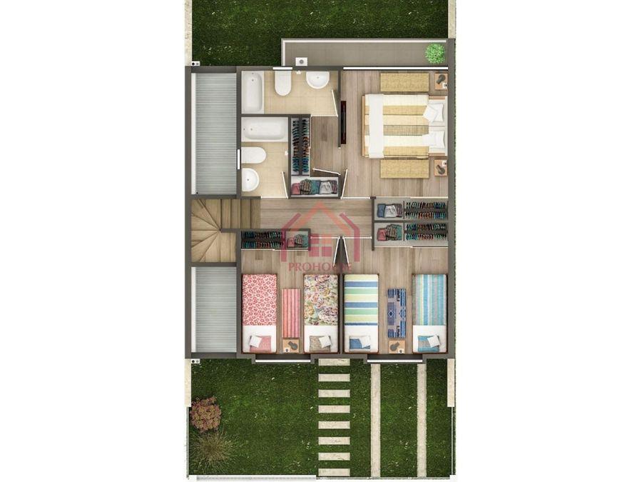 se vende casa 2 estilo mediterraneo maturana villa alemana