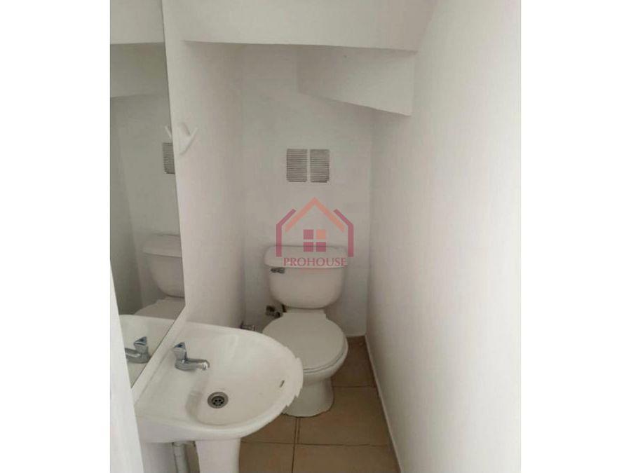 se vende hermosa casa en condominio villa florencia la cruz